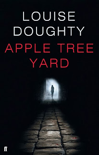 http://www.amazon.co.uk/Apple-Tree-Yard-Louise-Doughty/dp/0571297889