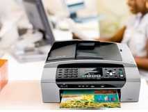 printer brother murah