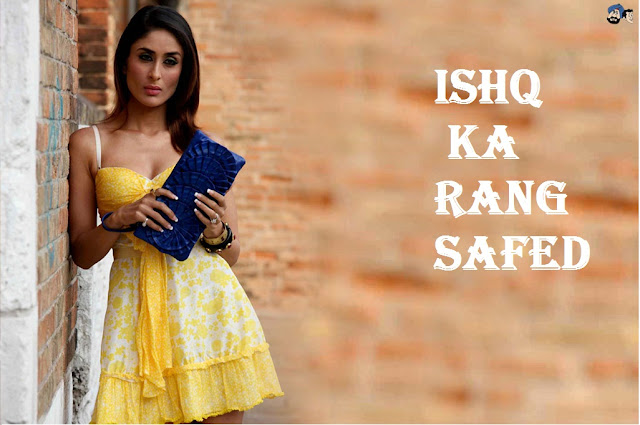 'Ishq Ka Rang Safed'Colors Upcoming Show wiki Story|Starcast|Timing|Promo