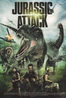 Watch Jurassic Attack Online Free Putlocker
