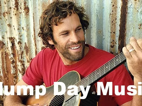 Hump Day Music: Jack Johnson