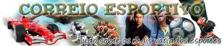 Jornal Correio Esportivo