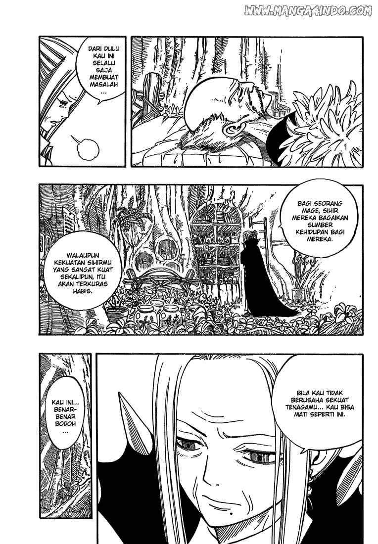 Fairy Tail 51 : Giant Shadow