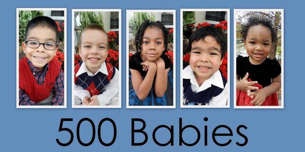 500 Babies
