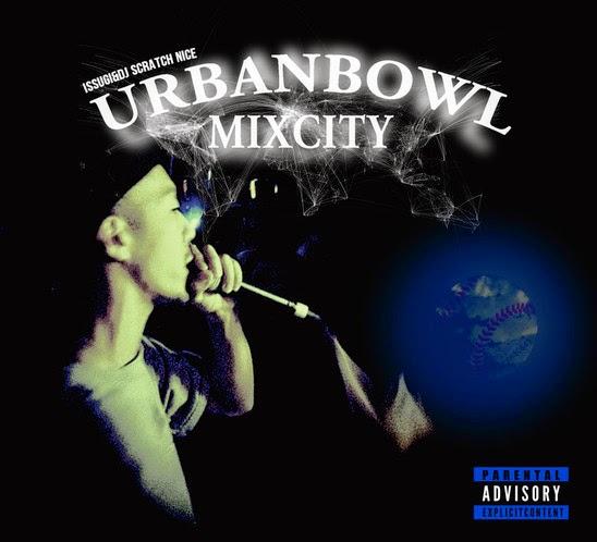 UrbanBowl Mixcity