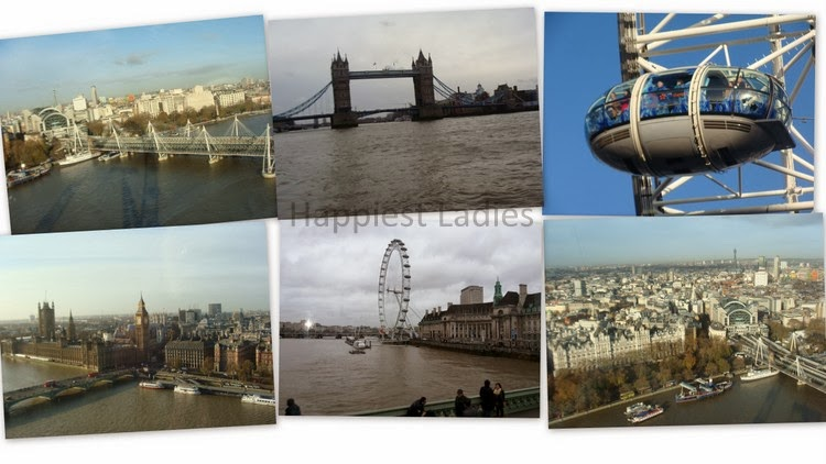 London day trip tours