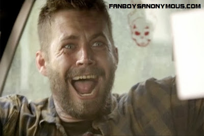 Paul Walker drug addict hillbilly in comedy crime caper Pawn Shop Chronicles