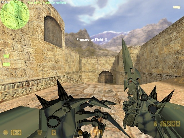Counter-Strike 2D Download