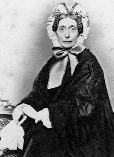 Amalie de Bavière, reine de Saxe 1801-1877