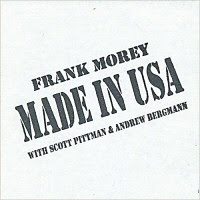 Frank Morey - Made In USA (With Scott Pittman & Andrew Bergmann)
