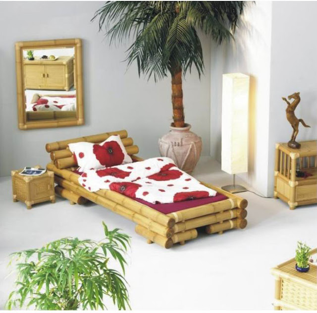 Bamboo Furniture1