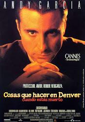 Cosas que hacer en Denver cuando estás muerto (1995) Descargar y ver Online Gratis