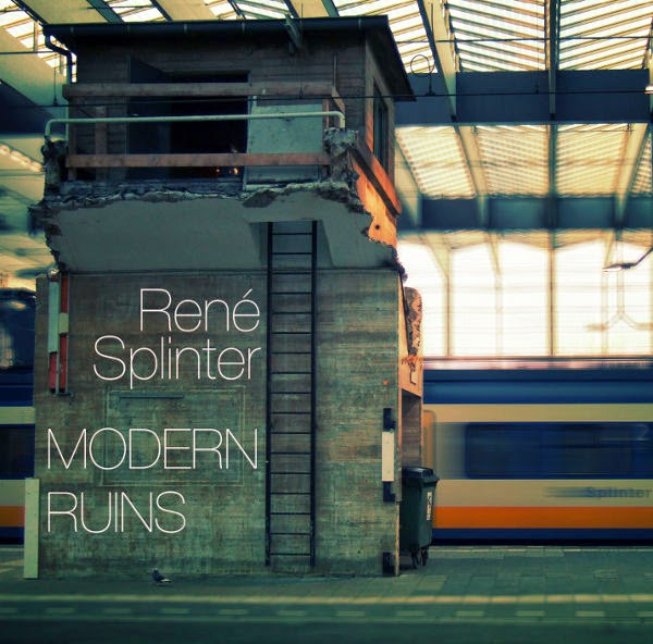 René Splinter - Modern Ruins / source : René Splinter