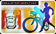 Aankondiging: Stadskanaal (NL) Knoalster marathon 26 mei 2019