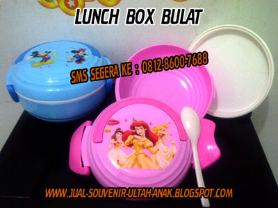 Jual Lunch Box Anak Murah Anak Murah Lunch Box