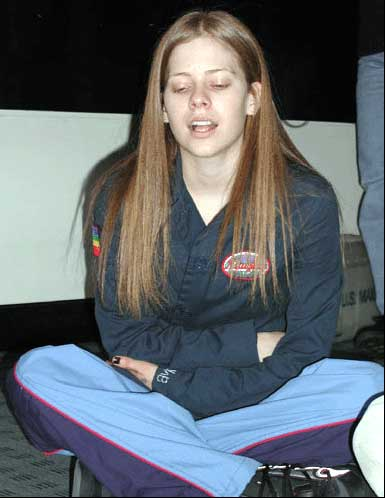 avril lavigne no makeup