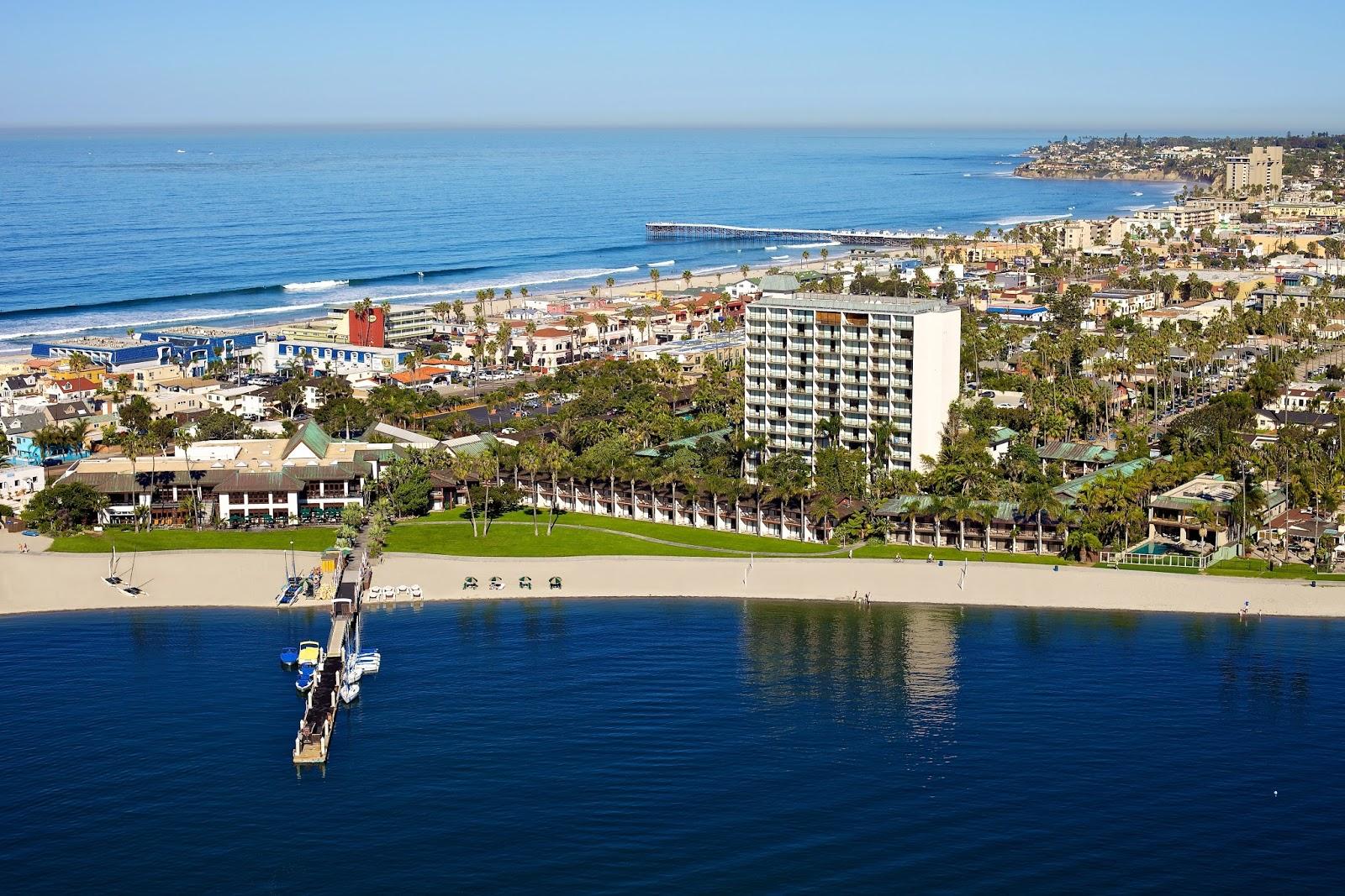 Northern California Spa Hotel