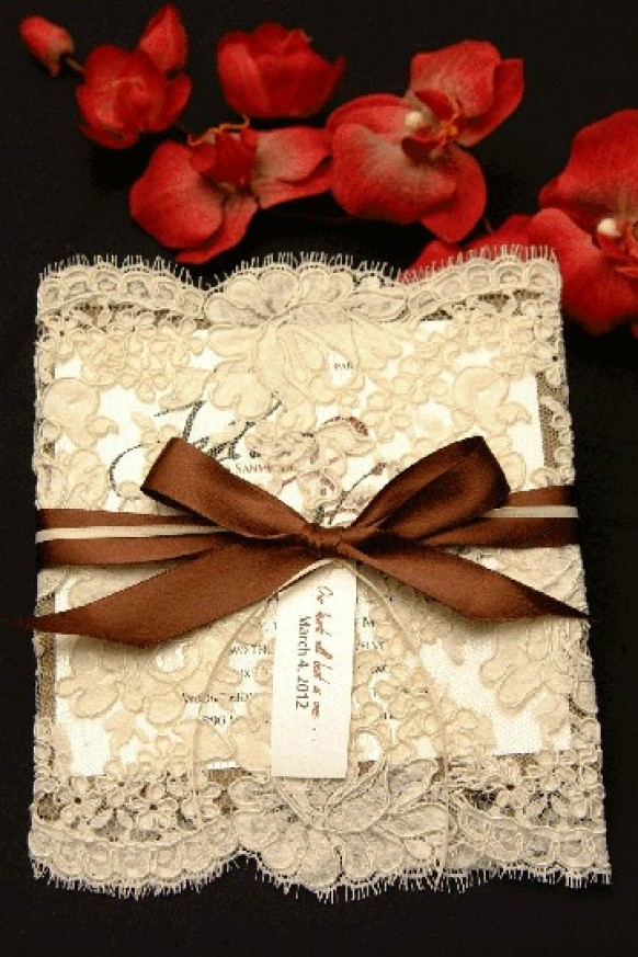 Invitation Wedding Ideas