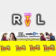 CLIQUE NA IMAGEM E ASSISTA RL WEB TV