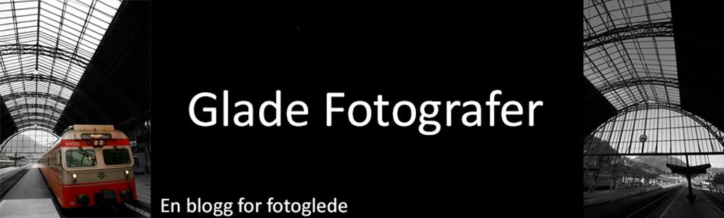 Glade Fotografer