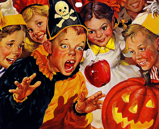 Fun Halloween Party Game Ideas You'll Love to Play!