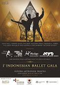 Indonesian Ballet GALA