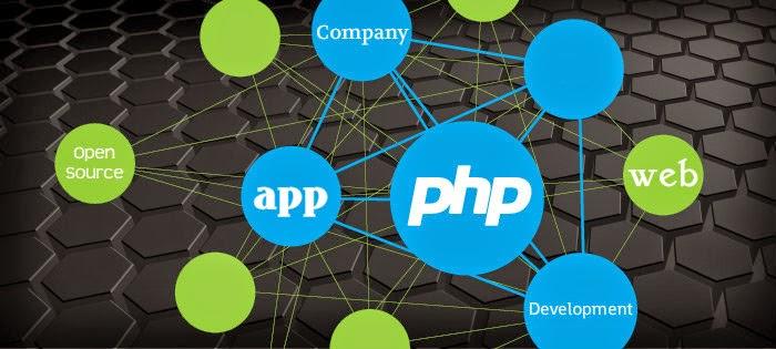 PHP Web Application Development
