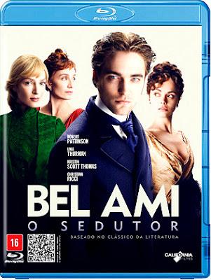 Filme Poster Bel Ami – O Sedutor BDRip XviD Dual Audio & RMVB Dublado
