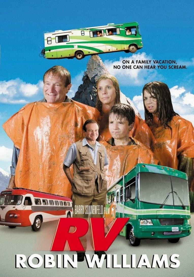 RUNAWAY VACATION ครอบครัวทัวร์ทุลักทุเล มาสเตอร์ พากย์ไทย HD 2006