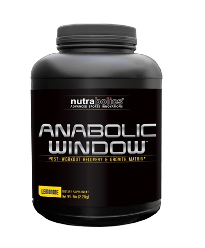 nutrabolics anabolic window review