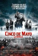 Cinco de Mayo: La Batalla (2013) Online