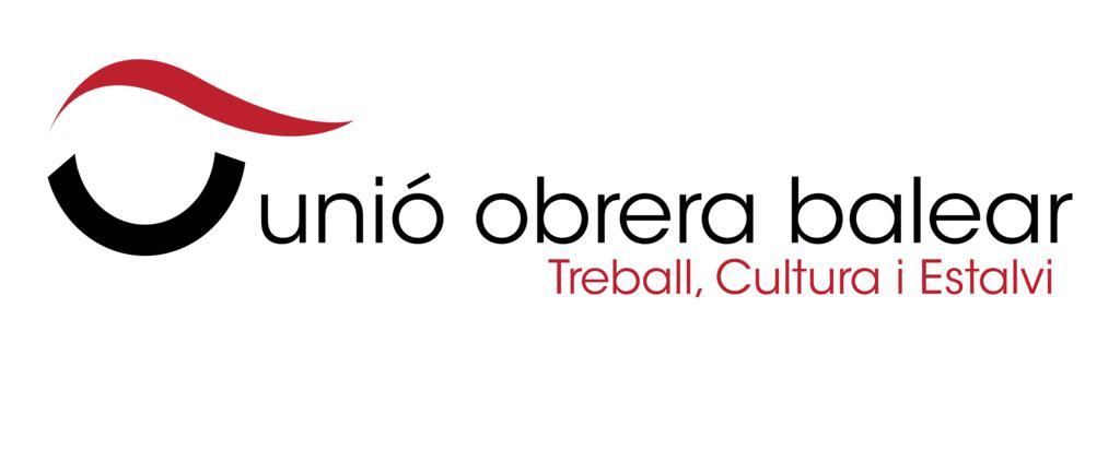 UOB - Unió Obrera Balear