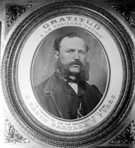 Ramon Carulla i Forès (1828-1884)
