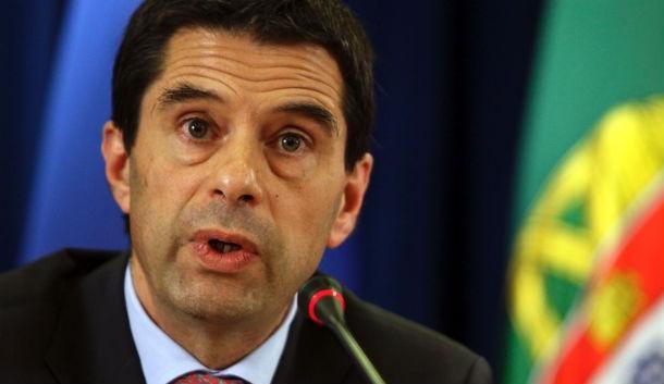 Portugal: MINISTRO POUCO ADIANTOU SOBRE A POUPANÇA POR PARTE DO ESTADO