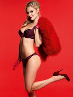 Bar Refaeli pin up