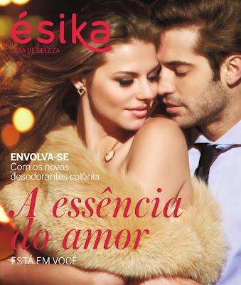 Revista Ésika Maio 2015
