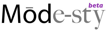 Mode-sty