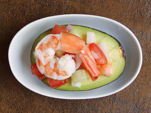 Cookistry two recipes shrimp on avocado boats and shrimp for Red boat fish sauce whole foods