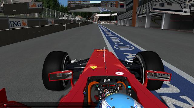 F2012 Alonso F1