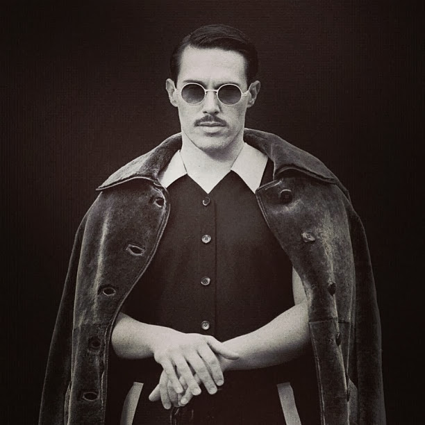 Sam Sparro – Quantum Physical Vol. 1