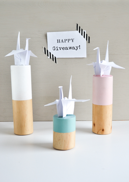 Passion shake birthday giveaway