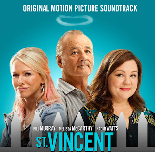 St Vincent Soundtrack (Various Artists)