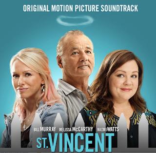 St Vincent Soundtrack (Various Artists)