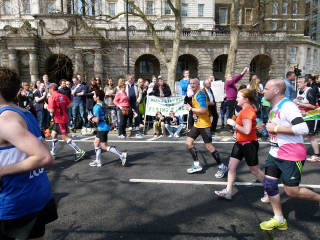 Running, Race, 2013