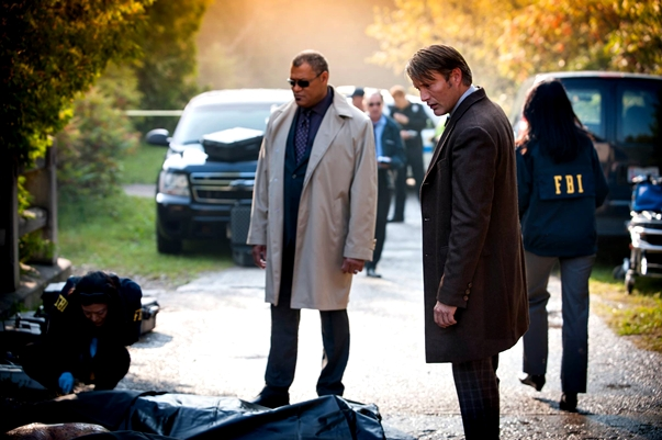 Hannibal (Temporada 2)