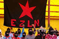 Legítimos? Movimento Passe Livre e guerrilheiros zapatistas do EZLN no México juntos