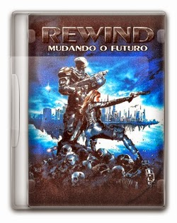 Rewind: Mudando o Futuro Dublado