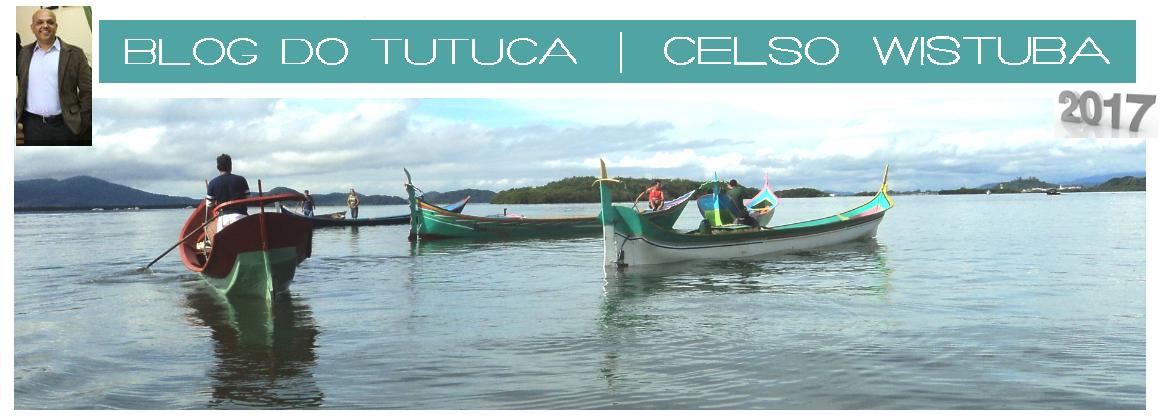 BLOG  DO  TUTUCA  - CELSO  WISTUBA