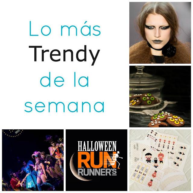 planes recomendaciones 2015 mas trendy halloween fiesta fin de semana receta