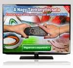 Samsung Full HD televízió